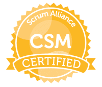 Certified Scrum Master – CSM